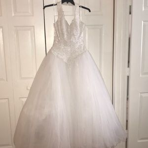 All purpose Ball Gown